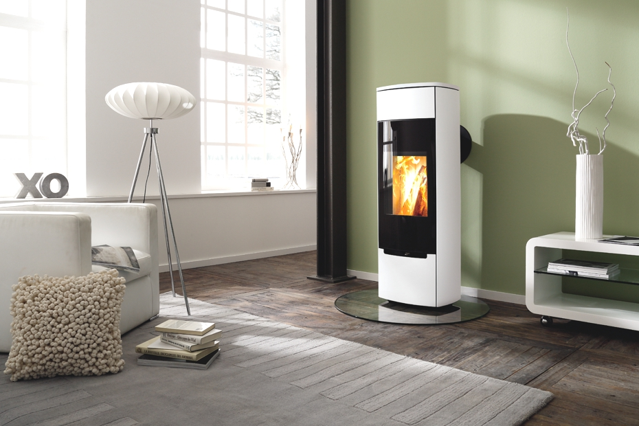 Spartherm Selection Stovo M Wit